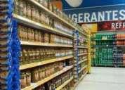 Rede de supermercados em guarulhos 3 lojas