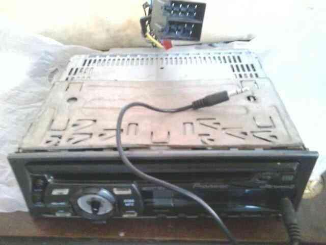 Excelente Rádio Cd Pionner barato