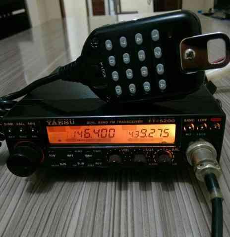 Vendo ou troco rádio