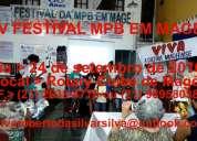 Festival da mpb em magé