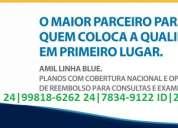 Plano de saúde em bm 24|99818-6262 24|7834-9122