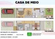 Guarulhos condominio fechado de casas,aproveite