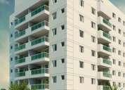Excelente apartamentos 3 e 2 quartos