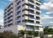 Excelente apartamentos 3 quartos