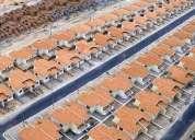 Excelente casas novas na santa clara entrada de 2 mil reais