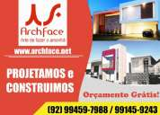Construção - projetamos e concretizamos o seu sonho