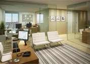 Excelente salas comerciais tirol way de 34,80m² a 36,79m²