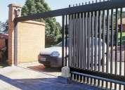 Posto de vendas e serviços em portões automáticos no rj