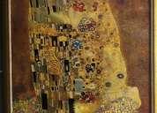 Mestres da pin tura klimt monet etc na art reflexus vilamariana
