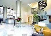 Flat quality suites alvorada - vila olimpia - 9.8535.7074