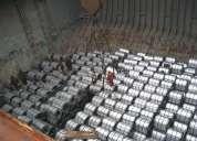 Aço inox manufaturados diversos