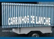 Fabrica de trailers, baixinho dos trailers f 51/31125350