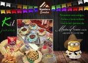 Encomendas para festa junina na manduco eventos - brasília/df