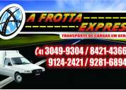 Motoboy em curitiba express