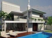 Construímos sua casa condomínio laguna