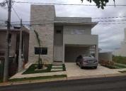 Casa duplex nova no swiss park
