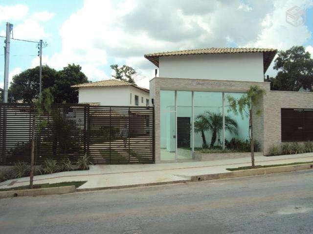 casa em condomínio 4/4 suite 3v + lazer copacabana, Contactarse.