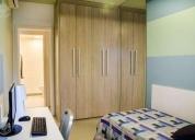 Excelente apartamento de 4 quartos