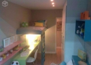 Excelente apartamentos 2 quartos