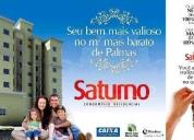 Unidades no residencial saturno - 2 qtos. contactarse.