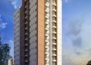 Excelente apartamentos 60m² com 2 dormitórios