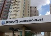 Apartamento brilhante eldorado