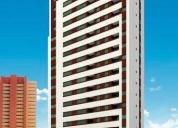 Lindo apartamentos de 1 e 2 quartos nos aflitos