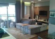 apartamento em barueri de 2 dormitórios com suite.
