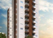 Excelente apartamentos de 76m².