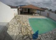 casa em caraguá com piscina