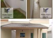 Casa com lindos quartos  no aracagy por apenas 295 no mais fino acabamento //aproveite//