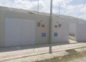 Casa plana com documentação inclusa r 121.000,00
