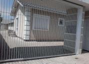 Excelente casa 2 dormt em condomínio fechado