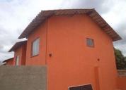 Excelente casa duplex mateus leme - mg