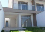 Excelente casa duplex
