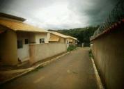 Casa 02 quartos em condomínio residencial
