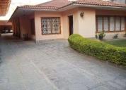Linda casa linear de 4 qtos