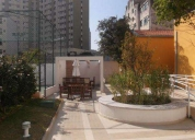 Apartamento com 51 m² mobiliado