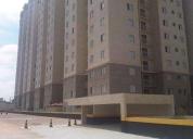 Apartamento em planalto/sbc.
