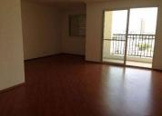 Lindo apartamento centro de sbc, 2 dormitorios.
