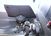 Aproveite! airbag para honda city ano 2012