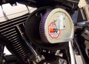 Vendo filtro de ar k&n / harley-davidson / hd-9608