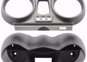 Carcaça painel superior e inferior cbx250 twister 2001/2008, contactarse.