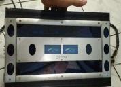 Oportunidade!. módulo 2400w rms 4 canais mono e estéreo