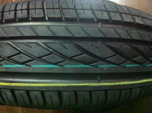 pneu remold 185/65/14 - selo do inmetro