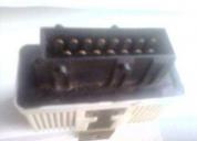 Relê da bomba de combustível palio/siena injeção97.