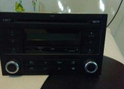 Aparelho de cd player original volkswagen - mp3, bom estado.