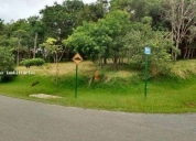 Excelente terreno 830m² fazenda da ilha embu guaçu
