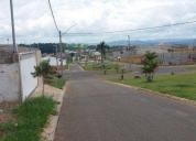 Terreno bragança pta-sp 140m² residencial quinta dos vinhedos