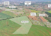 Terreno condominio vila romana .
